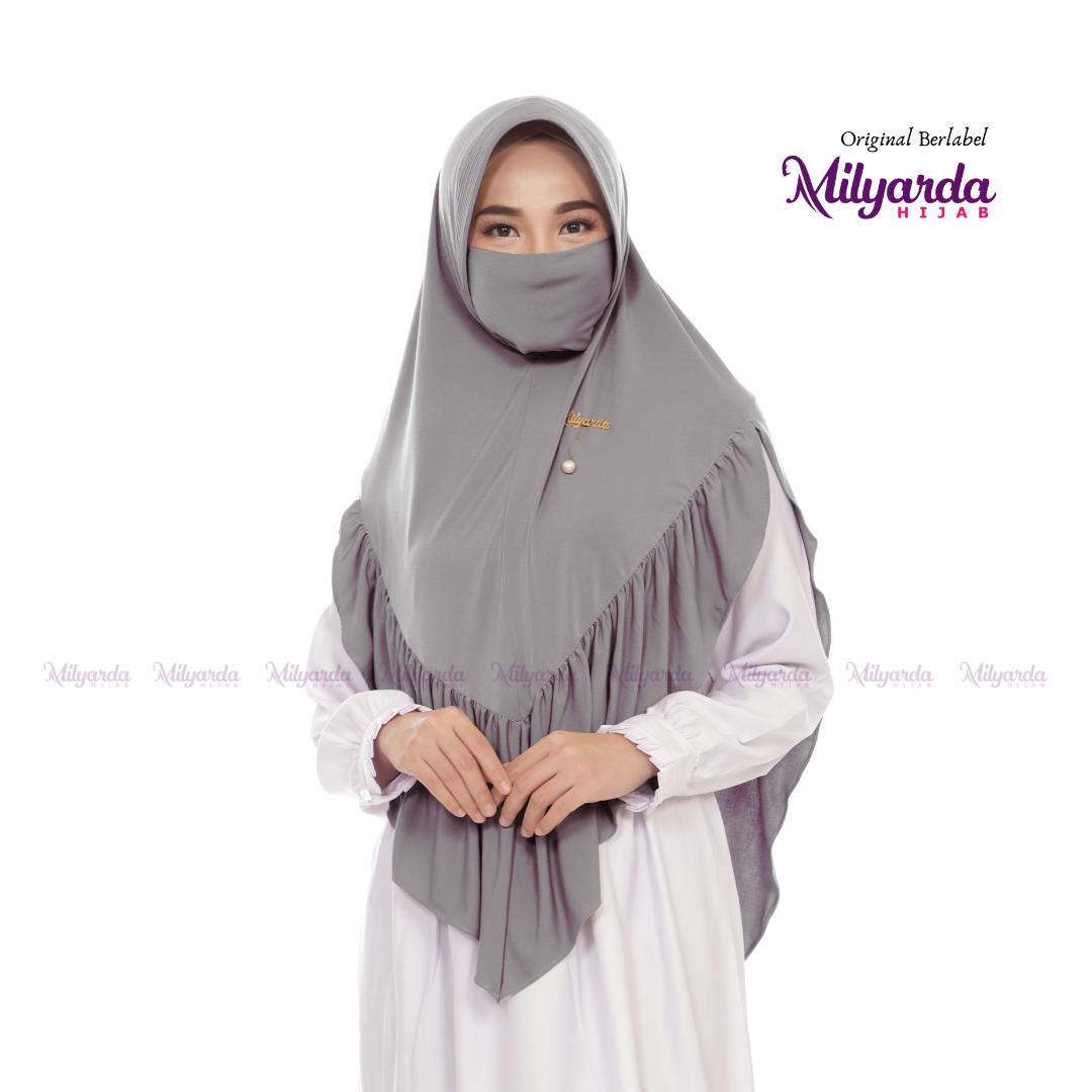 Milyarda Store | CLEARANCE SALE Hijab Reina