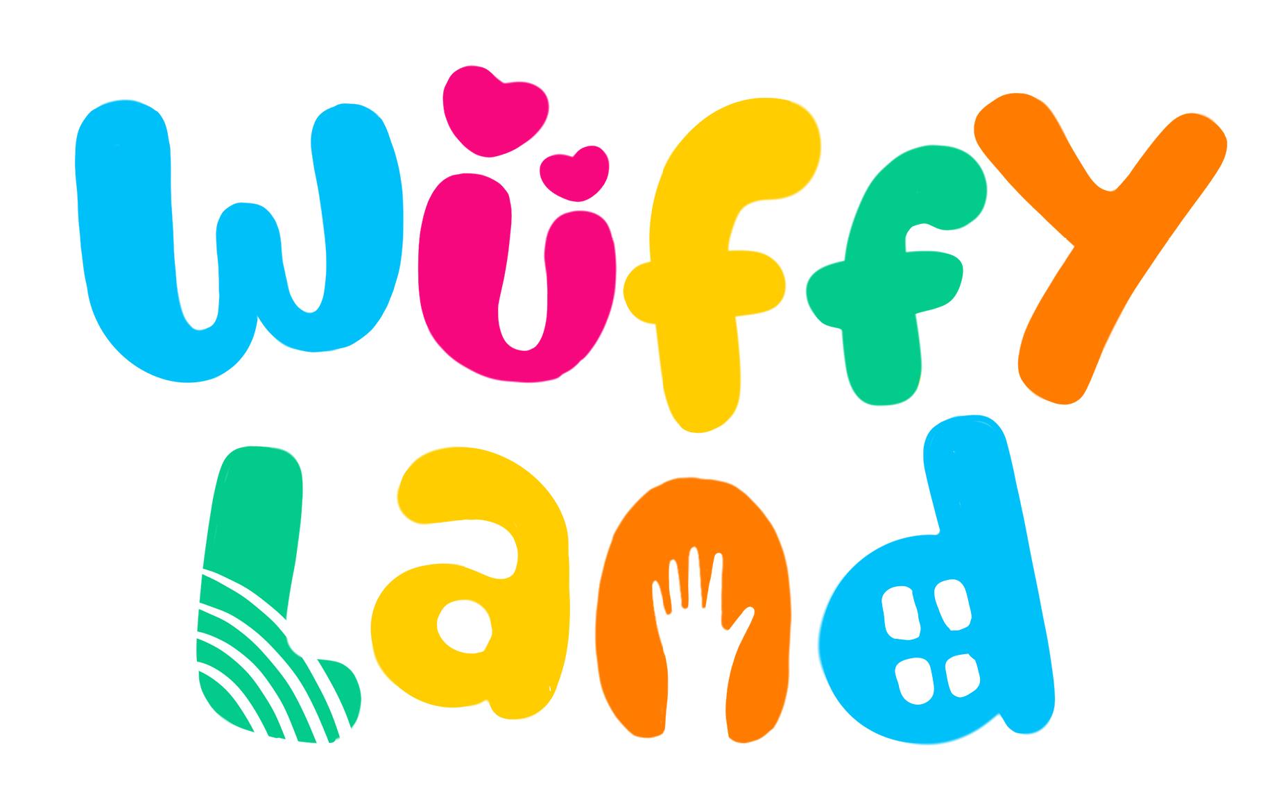 wuffyland logo