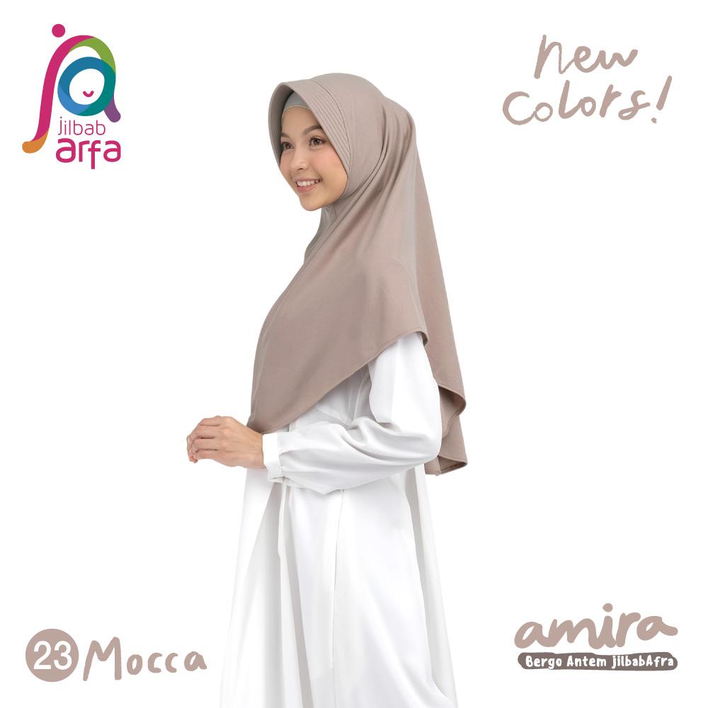 M amira Dr. Amira