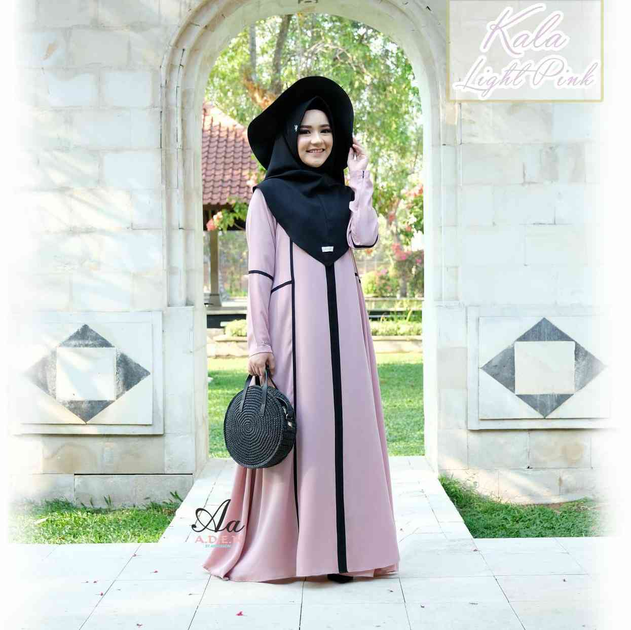Gerai Olive Hijab Kala Set By Aden
